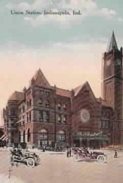 Indianapolis1916