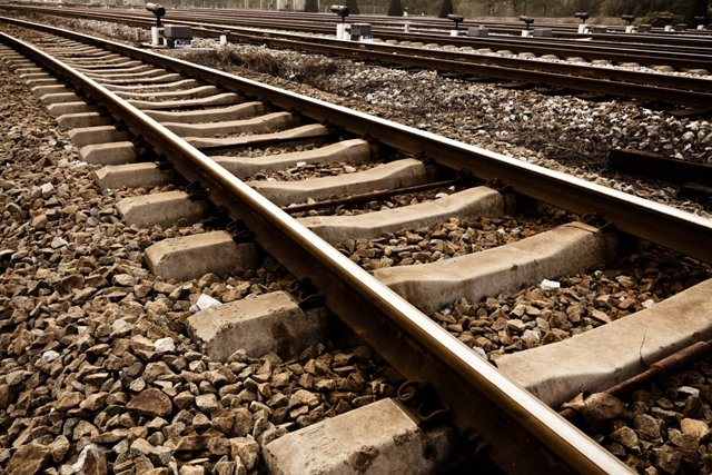 Connecticut leaders hop on board New England Central Railroad upgrades
