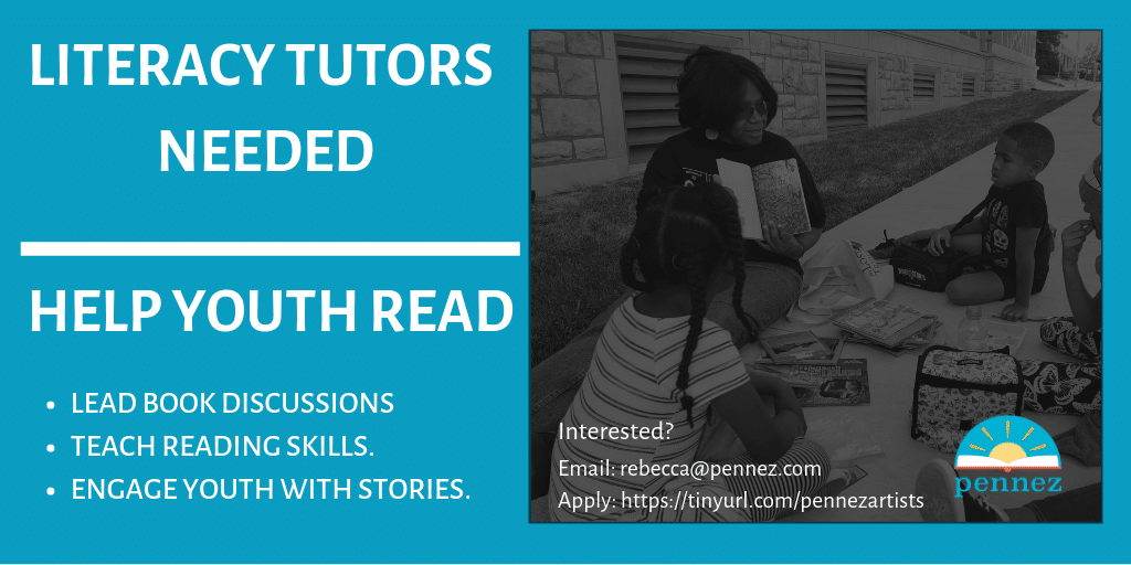 Become A Literacy Instructor