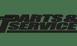 Truck Parts & Service Logo