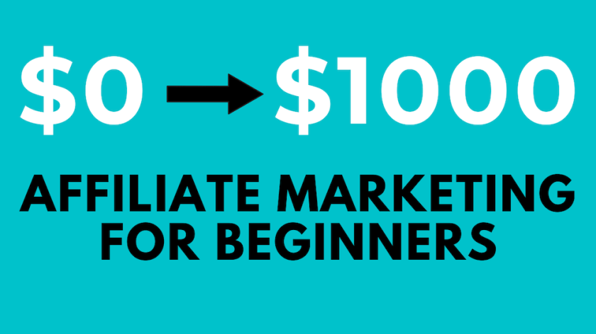Affiliate Marketing For Beginners   Affiliate Marketing Explained + Tips To Make Money In 2021 copy