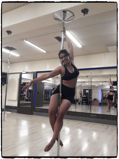 Pole Dance and Fitness: Breaking the Stigma