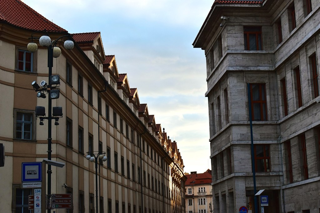 Old Town, Prague, Czech Republic, 2018