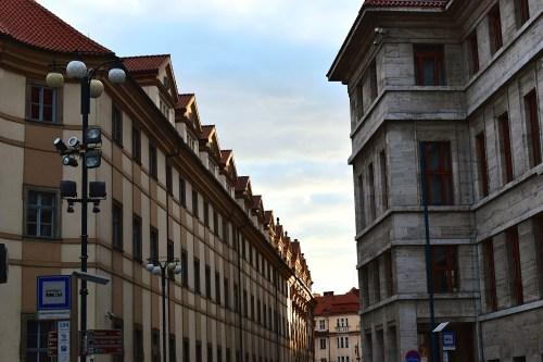 Old Town, Prague, Czech Republic, 2018