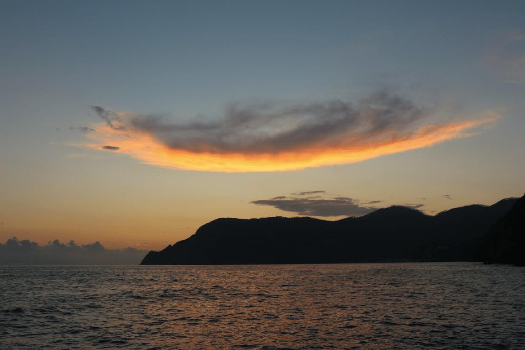 Rio Maggiore, Cinque Terre, Italy, 2018