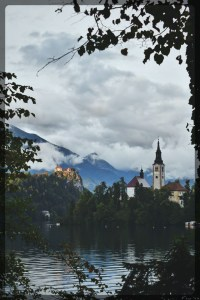 Bled Castle, Bled, Slovenia, Europe trip