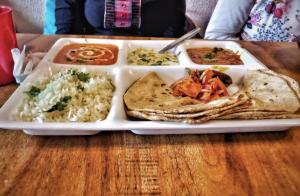 food in delhicacy gurgaon