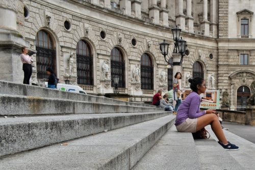 Top Free Things to do in Vienna – a 2-day itinerary