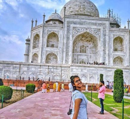 Weekend Getaway from Delhi – The Delhi – Gwalior – Agra Road Trip