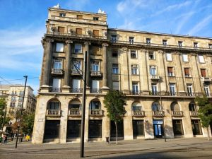 Notable Buildings of Budapest, Hungary