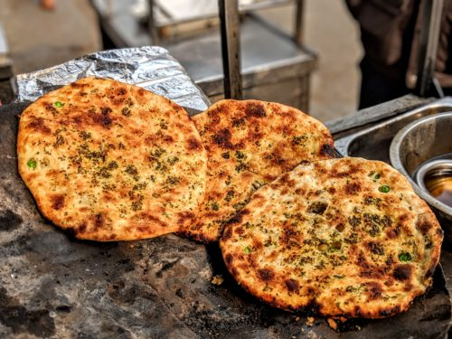 Amritsar – A Foodie's Paradise!