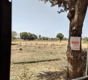 On the way to Mahabaleshwar