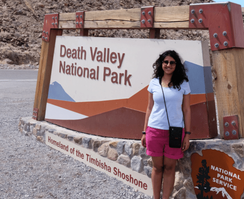 Death Valley – Why you should not miss this adventure?