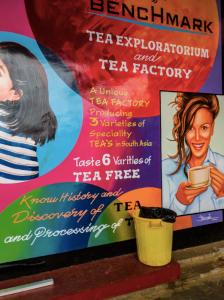 Benchmark Tea Factory