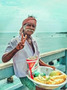 indian vendor