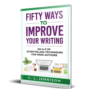 Fifty Ways to Improve Your Writing