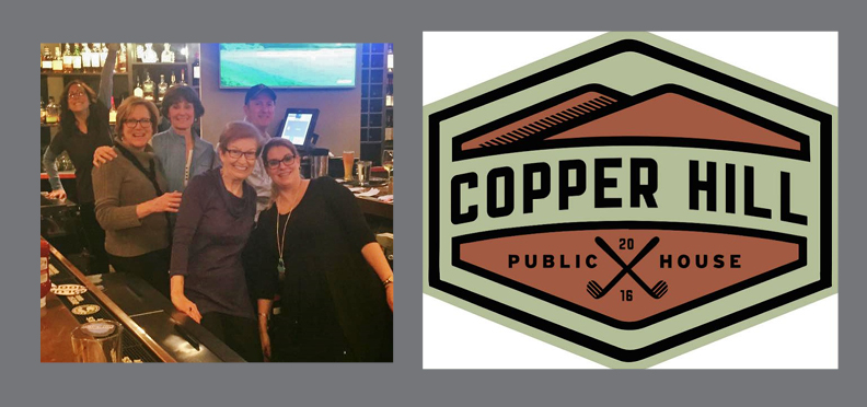 Copper Hill event benefits Strong & Healthy fund