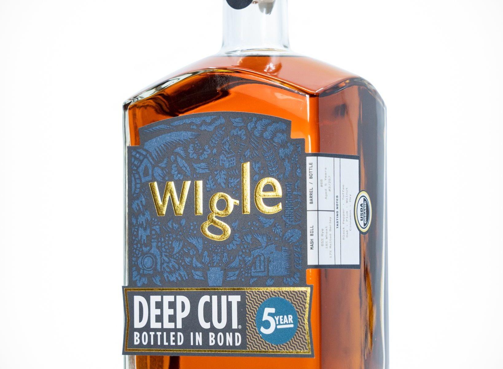 Wigle Deep Cut