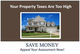 Tax Assessment Appeal Appraisal