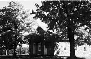 Cline's United Methodist Church