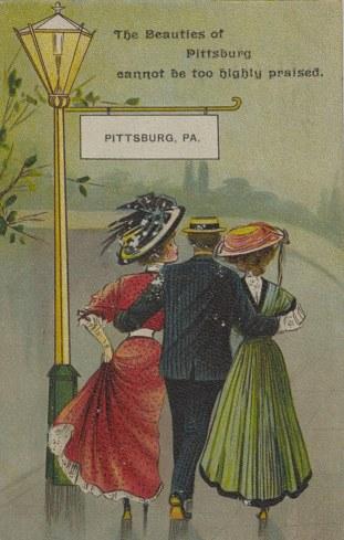 Allegheny County Pennsylvania Genealogy