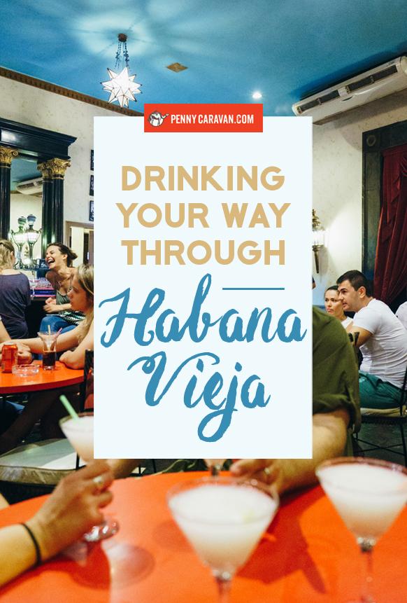 Nightlife in Havana | Penny Caravan