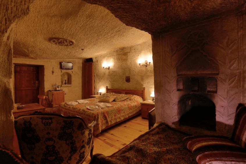 Photo by Nostalji Cave Suites