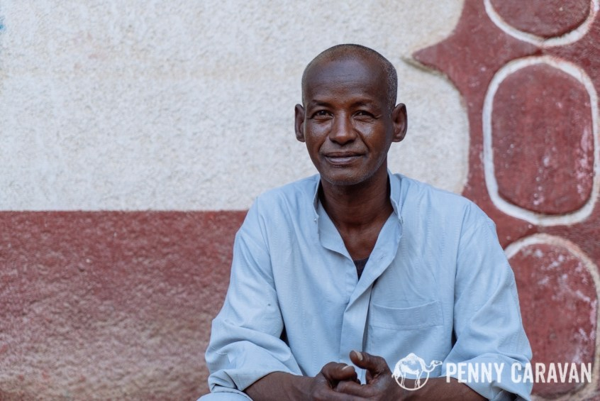 Aswan, Egypt |Penny Caravan