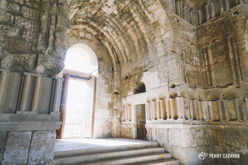 Amman | Penny Caravan