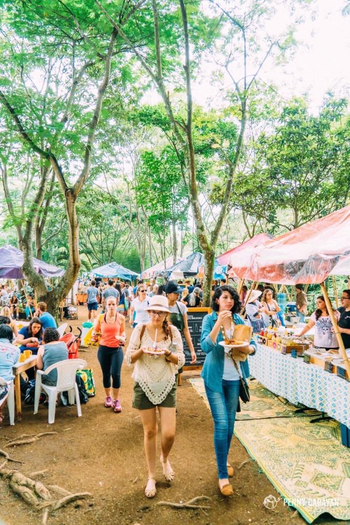 Feria Verde Market