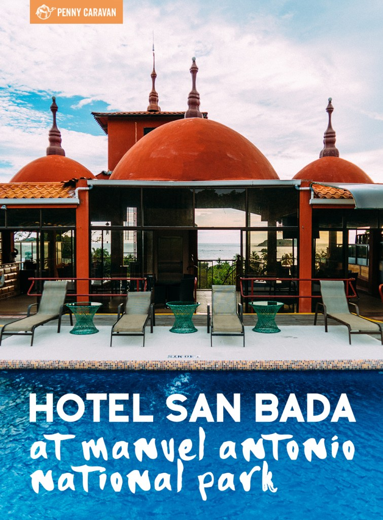 Hotel San Bada | Penny Caravan