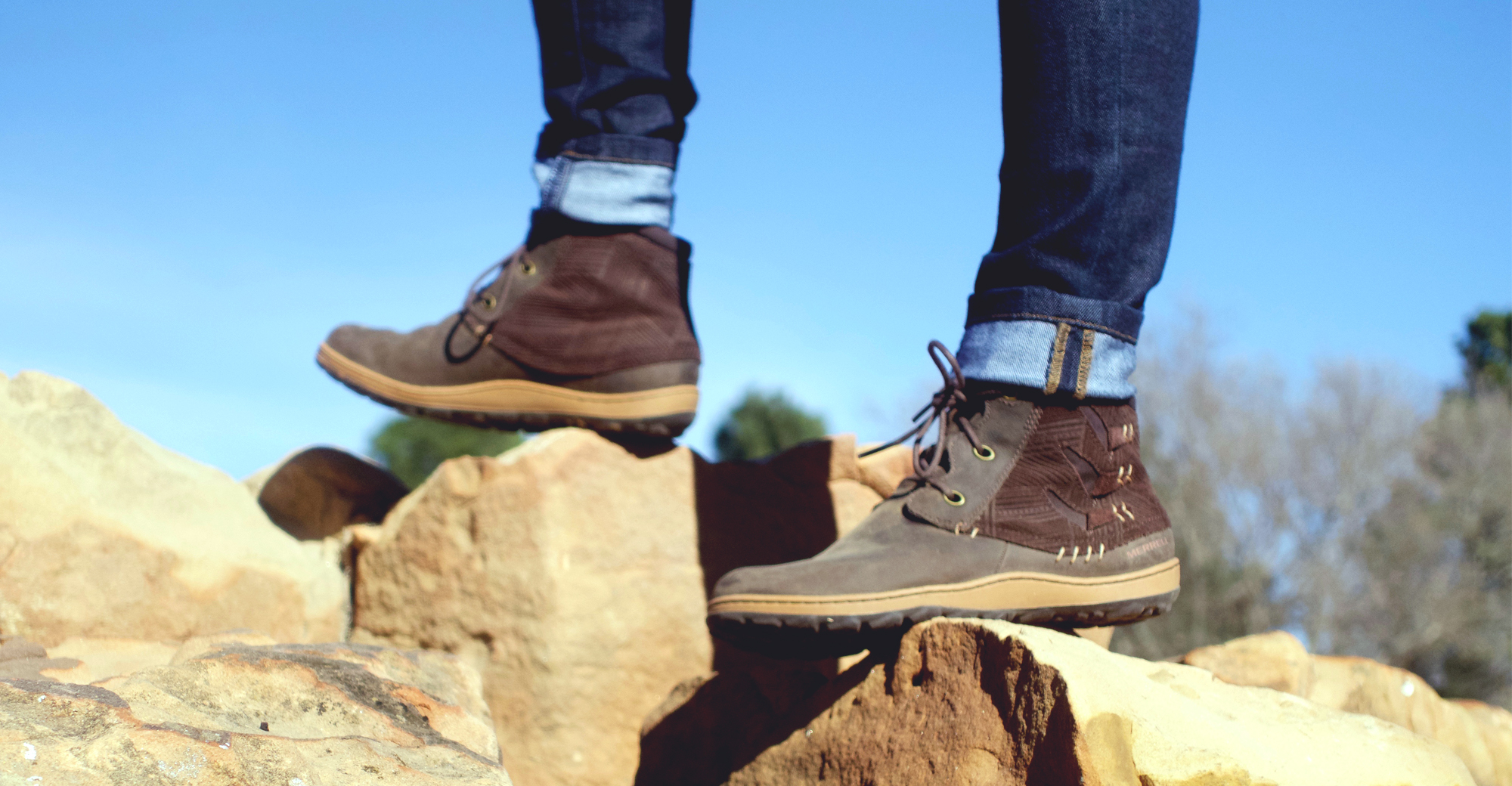 Hiking Boots You'll Actually Want to