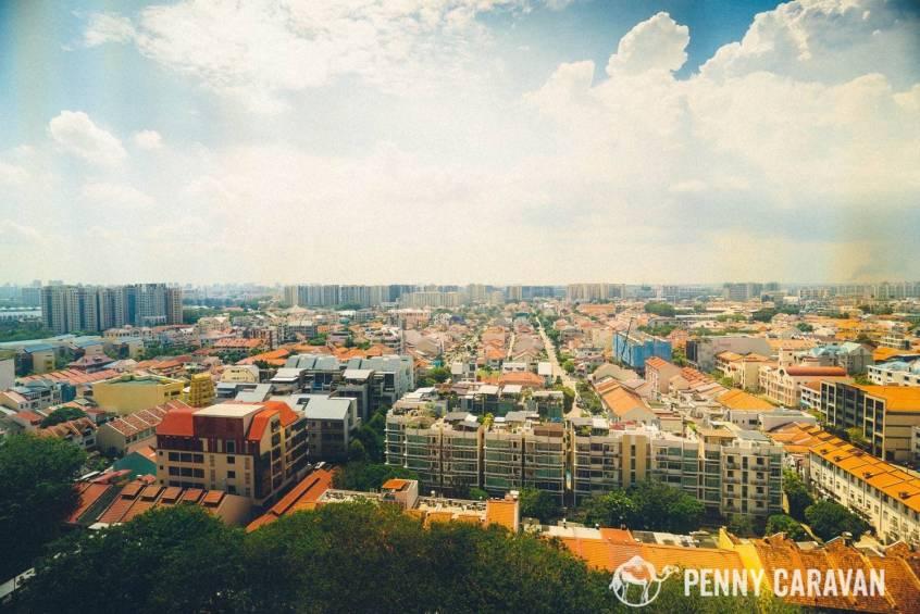 Hotel Indigo Singapore-10