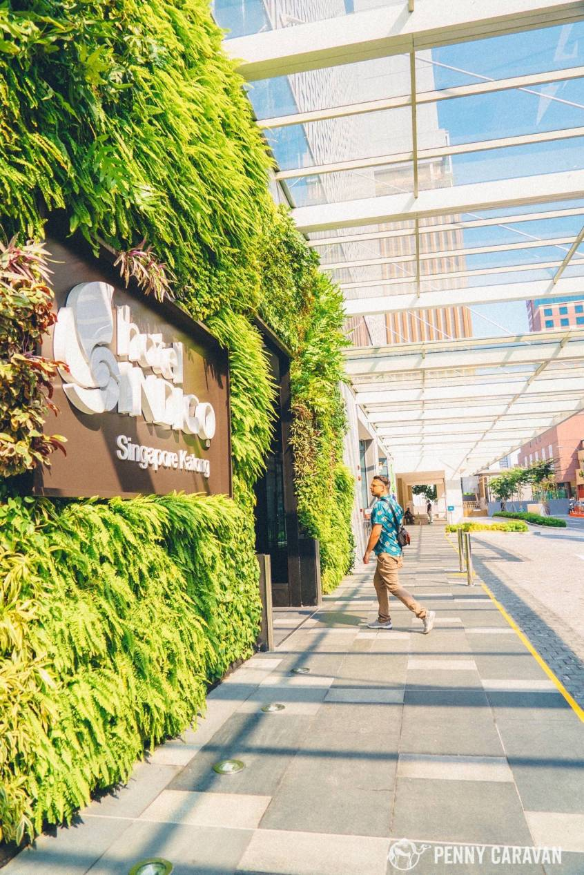 Hotel Indigo Singapore-14