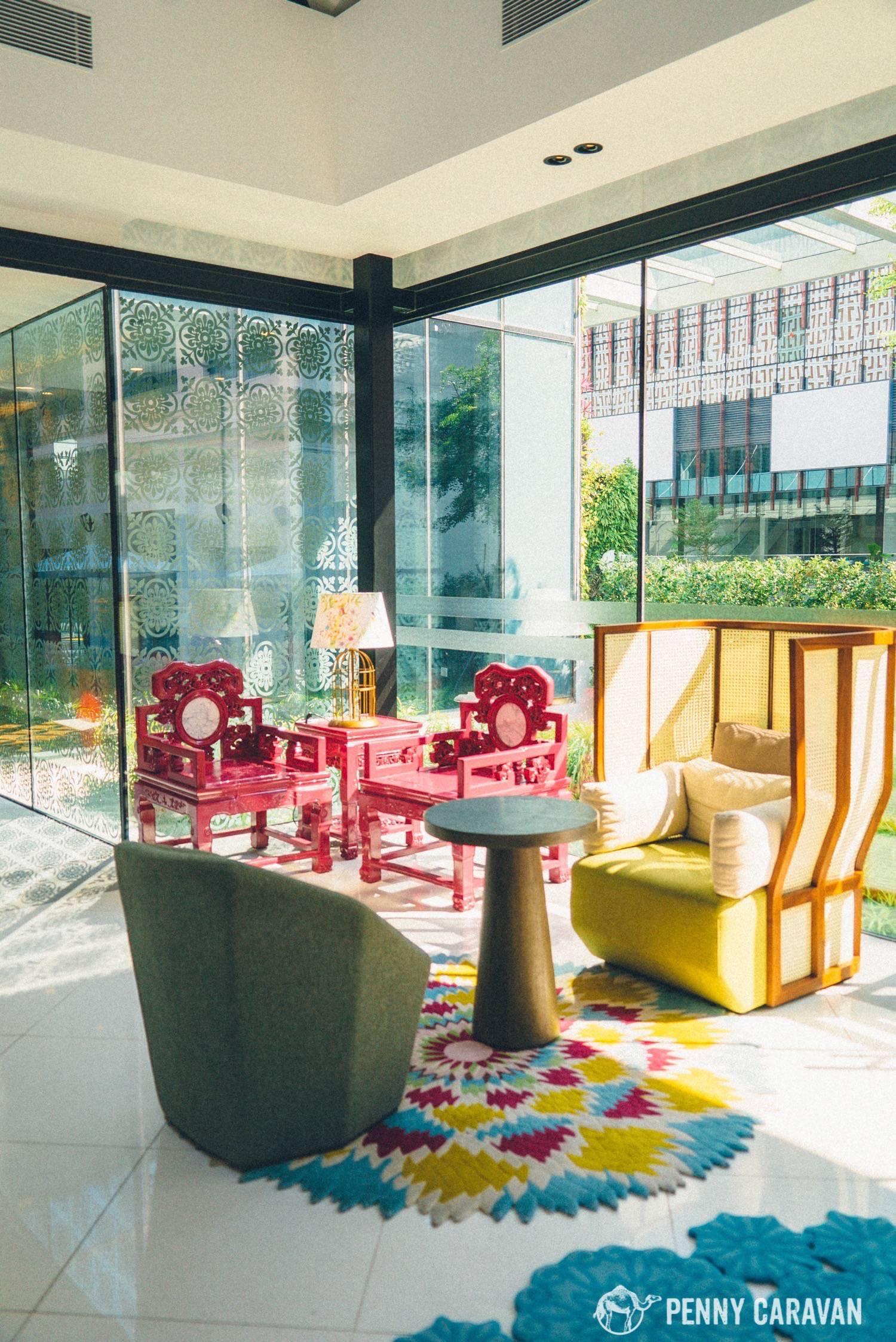 Hotel Indigo Singapore-16