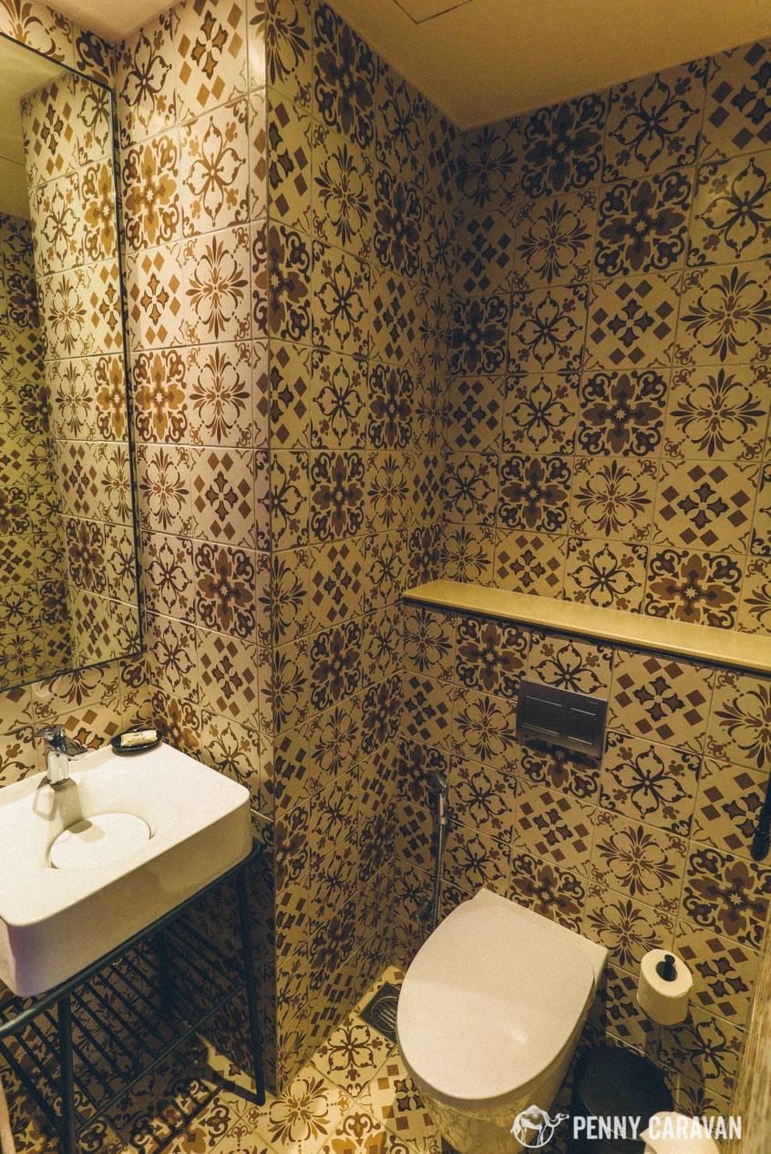 Hotel Indigo Singapore-2