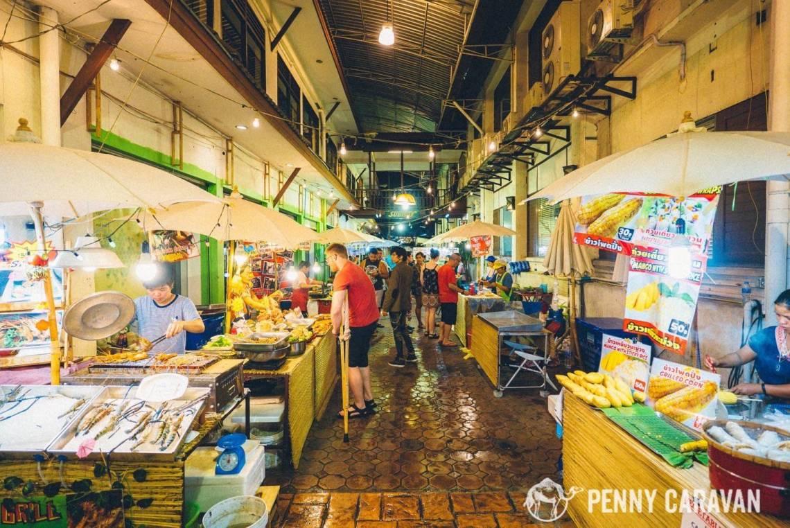 Chiang Mai Night Bazaar-58