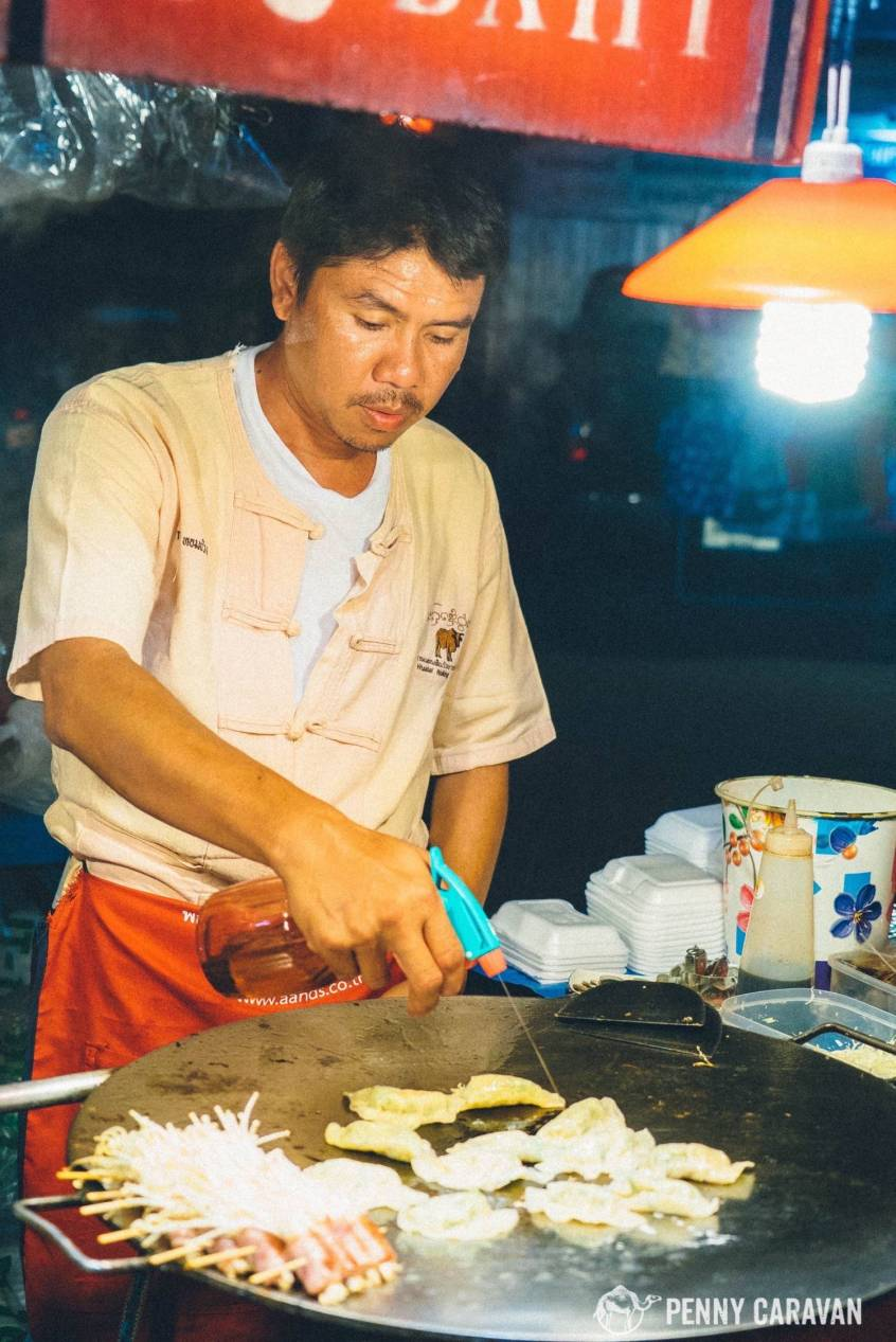 Chiang Mai Saturday Night Bazaar-52