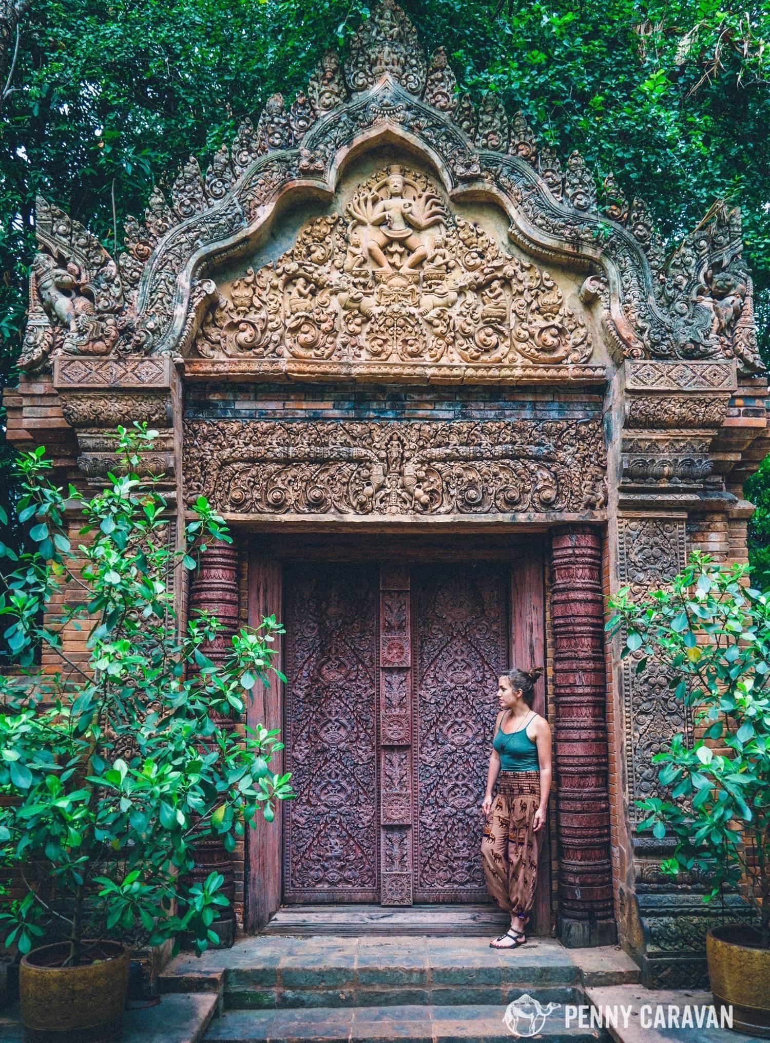 Chiang Mai Terra Cotta Garden 116 1