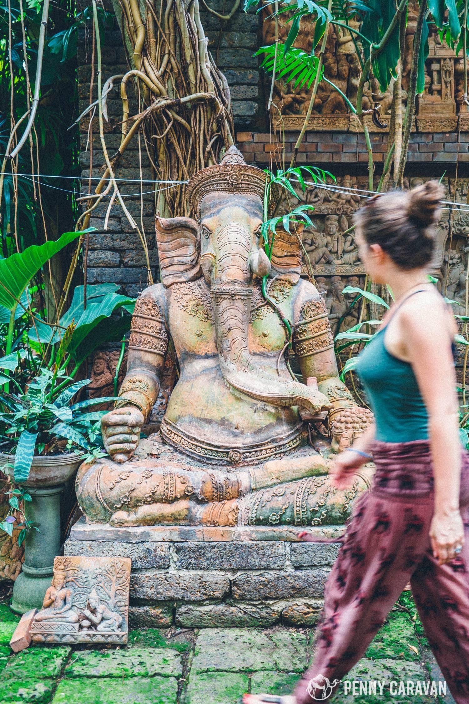 Chiang Mai Terra Cotta Garden 57