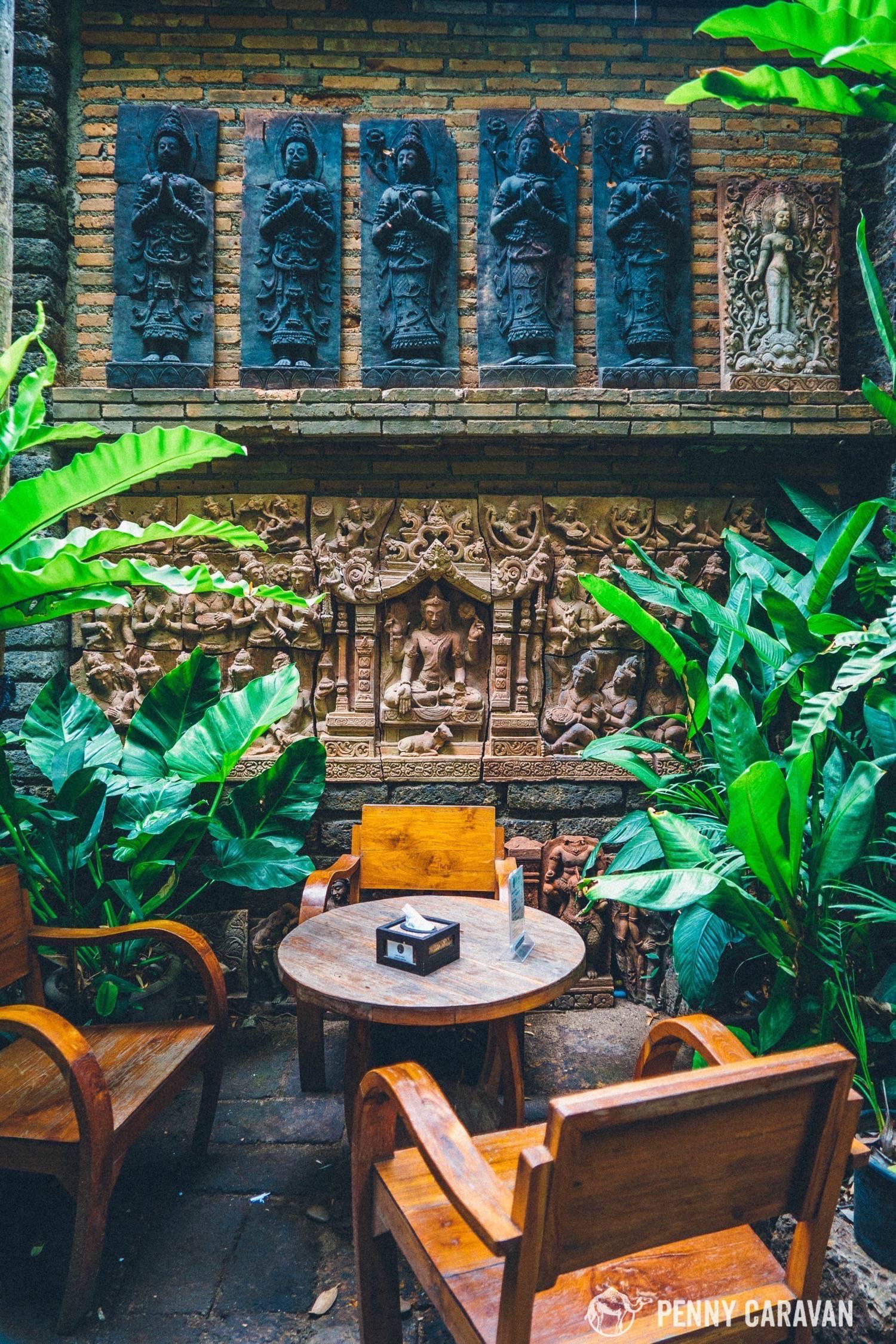 Chiang Mai Terra Cotta Garden 85