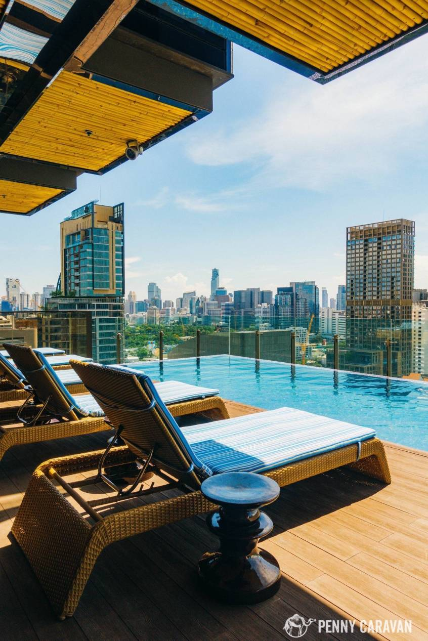 Hotel Indigo Bangkok-34