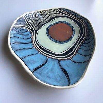 1129 Gorrogarah Binjdil Morning Platter