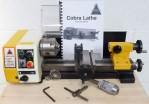 CHESTER COBRA LATHE