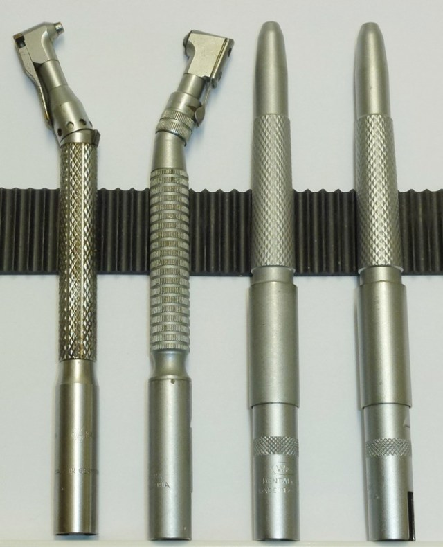 DENTAL HANDPIECE`S