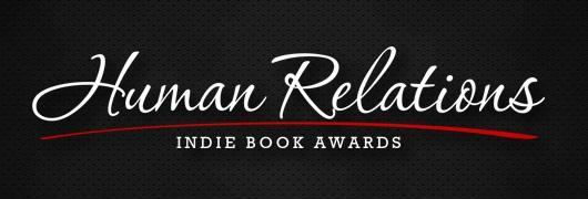 Human Relations Indie Bood Awards Logo