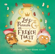 _Lady Pancake & Sir French Toast copy