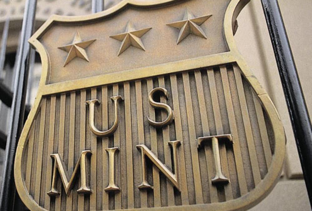 Penny Portraits now with U.S. Minty goodness