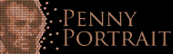 Penny Portrait Logo