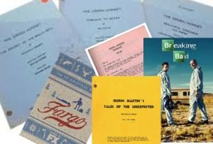 jpg of a pile of scripts